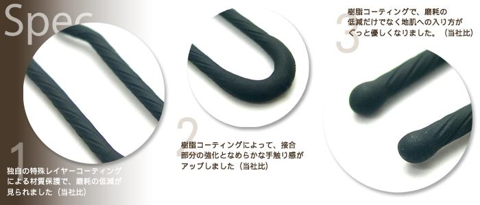 簡単まとめ髪の補助には、U字ピンがオススメ!